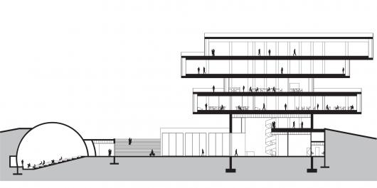 معماری ساختمان،نمای شیشه ای،معماری خلاقانه