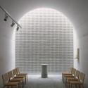 The New Crematorium, The Woodland Cemetery / Johan Celsing Arkitektkontor © Ioana Marinescu