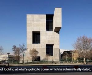 Exclusive Video: Innovation Center UC – Anacleto Angelini / Alejandro Aravena | ELEMENTAL