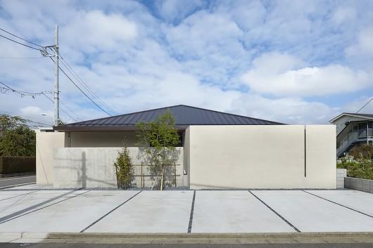 خانه Akatsuka در ژاپن