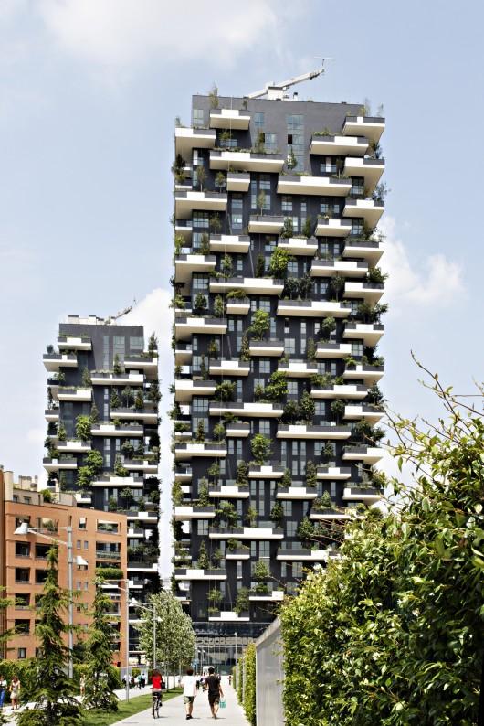 Cuộc thi những tòa nhà đẹp nhất thế giới