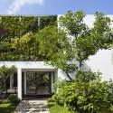Thao Dien House / MM++ architects © Hiroyuki OKI