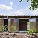 S House / Vo Trong Nghia Architects © Hiroyuki Oki