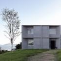 House in Tajiri 2 / Kazunori Fujimoto Architect & Associates Courtesy of Kazunori Fujimoto Architect & Associates