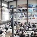 21 Rules for a Successful Life in Architecture The Offices of BIG. Image Courtesy of BIG-Bjarke Ingels Group