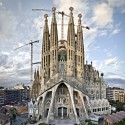 Gaudí's Sagrada Família To Reach Another Milestone The Passion Façade. Image © Expiatory Temple of the Sagrada Família