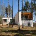 Villa Sarvilahti / K2S Architects Courtesy of K2S Architects