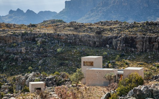 house in the mountains wolff architects archdaily pics photos mountain houses mountains nature wallpapers