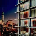 Herzog & de Meuron Designs 28-Story Luxury Tower for Manhattan Courtesy of Ian Schrager Company