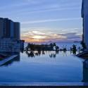 Hotel Golden Holiday in Nha Trang / Trinhvieta-Architects © Hiroyuki Oki