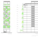 Hotel Golden Holiday in Nha Trang / Trinhvieta-Architects Elevation