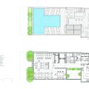 Hotel Golden Holiday in Nha Trang / Trinhvieta-Architects Floor Plan