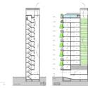 Hotel Golden Holiday in Nha Trang / Trinhvieta-Architects Section