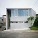 House in Atsugi / Naoya Kawabe Architect & Associates © Takumi Ota