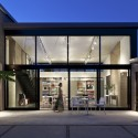 Mountain View Residence / Atelier Hsu © Mark Luthringer