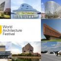 World Architecture Festival Announces Day 1 Winners World Architecture Festival Announces Day 1 Winners