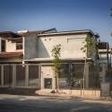Vermani House / Eleena Jamil Architect © Marc Tey