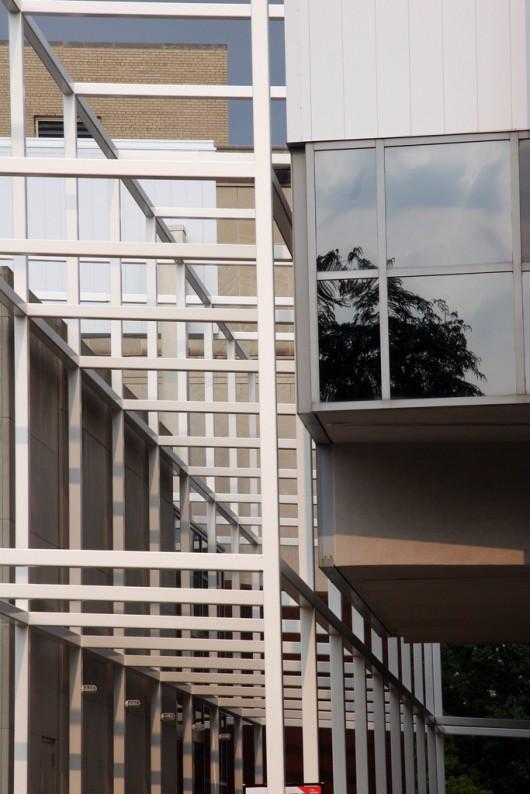 پیتر آیزنمن،معمار بزرگ سبک دیکانستراکشن،peter eisenman،بیوگرافی پیتر آیزنمن