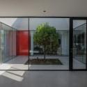 Casa en Chicureo / Cristian Izquierdo Lehmann © Alberto Browne