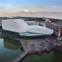 Theatre de Stoep  / UNStudio © Peter de Jong
