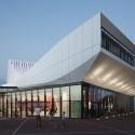 Theatre de Stoep  / UNStudio © Peter Guenzel