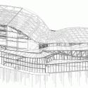 Theatre de Stoep  / UNStudio Structure - © Arup