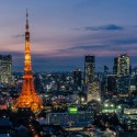 Interactive Infographic Tracks the Growth of the World's Megacities Tokyo remains the world's largest city, but is beginning to see competition from the world's other megacities. Image © Flickr CC User Les Taylor
