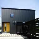 N – House / Tsushima Design Studio © Masao Nishikawa