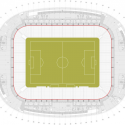 Pla de San Mamés Stadium / ACXT Primer Pis