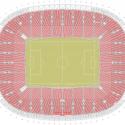 Pla de San Mamés Stadium / ACXT Planta