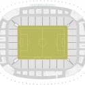 Pla de San Mamés Stadium / ACXT Planta Baixa