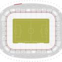 Pla de San Mamés Stadium / ACXT Segon Pis