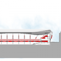 Secció San Mamés Stadium / ACXT