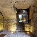 Stone House Transformation in Scaiano / Wespi