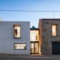 JA House / Filipe Pina + Maria Ines Costa © Joao Morgado