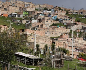 From Bogotá to Bombay: How the World's 'Village-Cities' Facilitate Change