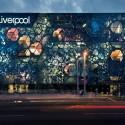 Tienda Departamental Liverpool Insurgentes / Rojkind Arquitectos © Jaime Navarro
