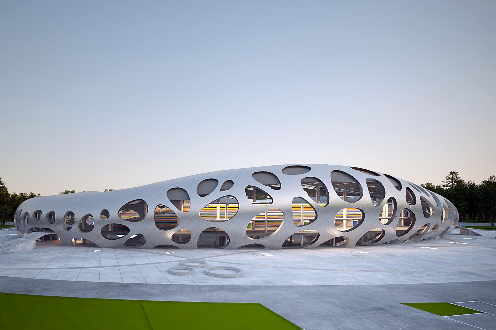 Fudbalski Stadioni  - Page 2 544ebeefe58ecef813000065_football-stadium-arena-borisov-ofis-architects_ofis_football-stadium-arena-borisov_foto_tomaz-gregoric_34