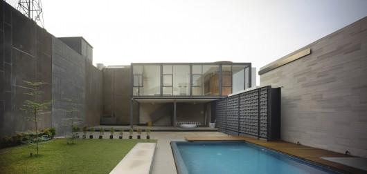 Design House Jakarta House Design - Modern house jakarta