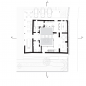 Loma House / Iván Andrés Quizhpe Ground Floor Plan