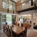 Menerung House / Seshan Design Sdn Bhd © Rupajiwa Studio