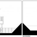 Menerung House / Seshan Design Sdn Bhd Elevation