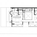 Menerung House / Seshan Design Sdn Bhd Floor Plan