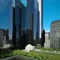 Santiago Calatrava Breaks Ground on Church at 9/11 Memorial Site © Santiago Calatrava