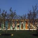 Residência GCP / Bernardes Arquitetura © Leonardo Finotti