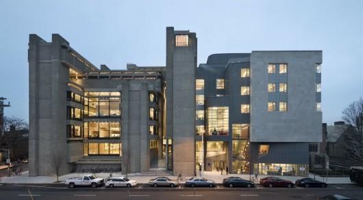 Architecture best undergraduate majors
