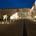 HBKU Carnegie Mellon  / Legorreta + Legorreta © Yona Schley