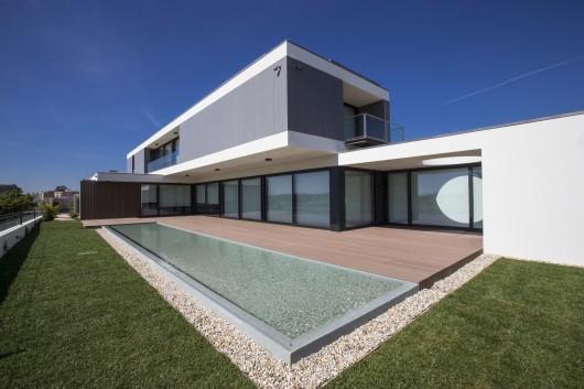 Jd house atelier d arquitectura j a lopes da costa - Atelier arquitectura ...