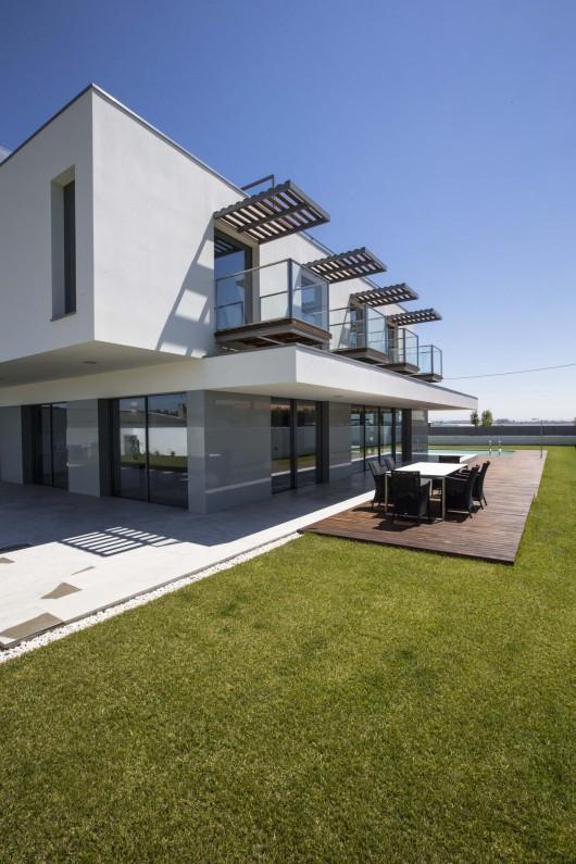 Va house atelier d arquitectura j a lopes da costa - Atelier arquitectura ...
