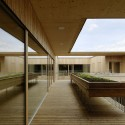Peter Rosegger Nursing Home / Dietger Wissounig Architekten © Paul Ott